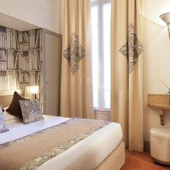 Hotel Residence Foch Париж комната для гостей