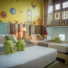 Отель Phranakorn-Nornlen Hotel Таиланд, Бангкок - отзывы, цены и фото номеров - забронировать отель Phranakorn-Nornlen Hotel онлайн