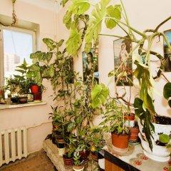 Апартаменты Luxkv Apartment On 2Nd Dubrovskaya Москва спа
