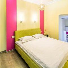 Апартаменты Apartment Fedkovycha комната для гостей фото 5
