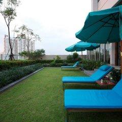 Отель Jasmine Resort Бангкок с домашними животными
