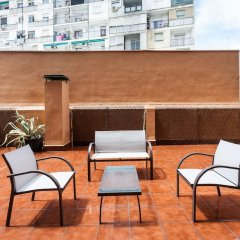 Апартаменты Like Apartments XL Валенсия фото 4