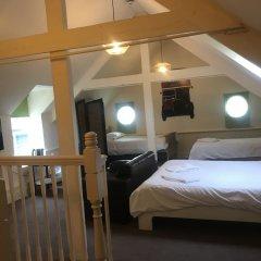Отель The Dorrington Великобритания, Халстед - отзывы, цены и фото номеров - забронировать отель The Dorrington онлайн удобства в номере