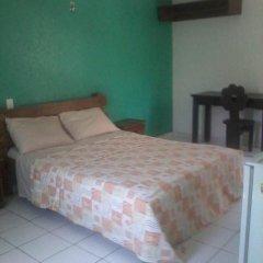 Отель Coqueiros Residence комната для гостей фото 4