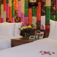 Отель Meracus Hotel Вьетнам, Ханой - отзывы, цены и фото номеров - забронировать отель Meracus Hotel онлайн в номере фото 2