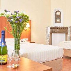 Hotel Mozart в номере