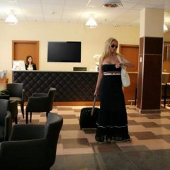 Six Inn Hotel фото 18