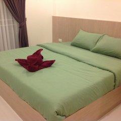 Отель Paradise Park Laemchabang комната для гостей