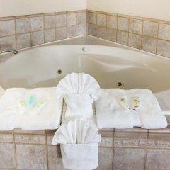 Отель Comfort Suites Tulare спа