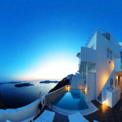 Отель Aeolos Studios and Suites фото 2