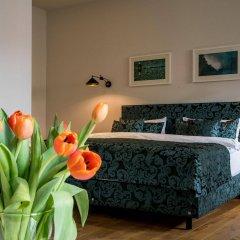 Hotel Oderberger комната для гостей фото 4