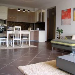 Апартаменты Capo Apartment Тирана комната для гостей фото 4
