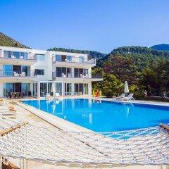 Villa Serenity Турция, Патара - отзывы, цены и фото номеров - забронировать отель Villa Serenity онлайн бассейн фото 3