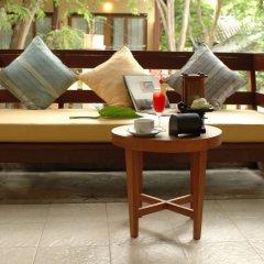 Отель Baan Talay Dao спа фото 2