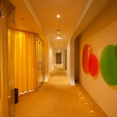 Amber Spa Boutique Hotel интерьер отеля