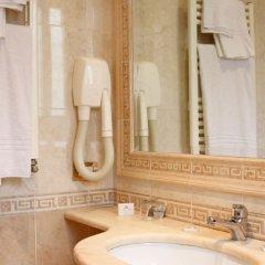 Hotel Edera ванная