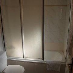 Отель Hostal Barnes Испания, Санта-Кристина-де-Аро - отзывы, цены и фото номеров - забронировать отель Hostal Barnes онлайн ванная
