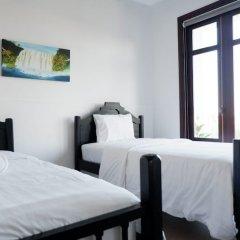 Отель Hoi An Lotus Aroma Villa комната для гостей