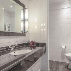 Отель Grand Victorian Брайтон ванная