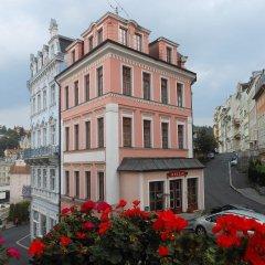 Отель Pension Asila Чехия, Карловы Вары - отзывы, цены и фото номеров - забронировать отель Pension Asila онлайн