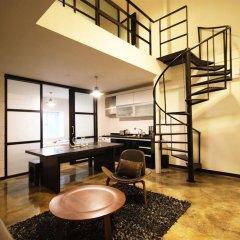 Отель Seoul Loft Apartments - SLA Южная Корея, Сеул - отзывы, цены и фото номеров - забронировать отель Seoul Loft Apartments - SLA онлайн интерьер отеля