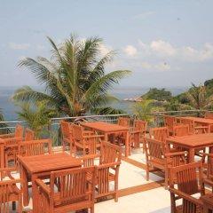 Отель Pinnacle Koh Tao Resort питание фото 3