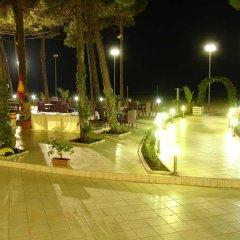 As Hotel Голем бассейн