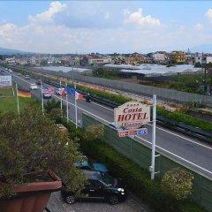 Отель Costa Hotel Италия, Помпеи - отзывы, цены и фото номеров - забронировать отель Costa Hotel онлайн фото 20