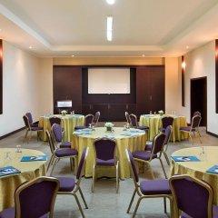 Отель InterContinental Resort Aqaba