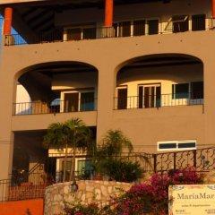 Отель MariaMar Suites фото 14