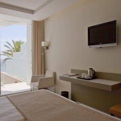 Hotel Torre Del Mar комната для гостей фото 2