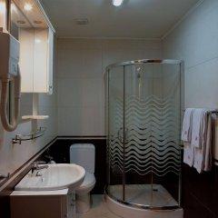 Бутик Отель Максим ванная фото 2