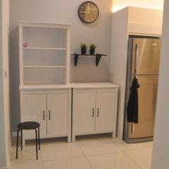 Отель M City Apartment Малайзия, Куала-Лумпур - отзывы, цены и фото номеров - забронировать отель M City Apartment онлайн удобства в номере