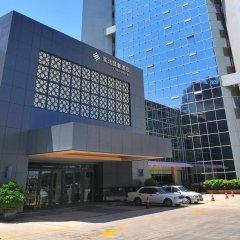 Отель Binbei Yiho Hotel Китай, Сямынь - отзывы, цены и фото номеров - забронировать отель Binbei Yiho Hotel онлайн парковка