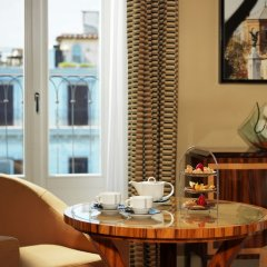 Отель Grand Hotel Via Veneto Италия, Рим - 4 отзыва об отеле, цены и фото номеров - забронировать отель Grand Hotel Via Veneto онлайн фото 10