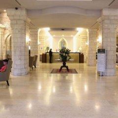 Notre Dame Center Израиль, Иерусалим - 1 отзыв об отеле, цены и фото номеров - забронировать отель Notre Dame Center онлайн спа