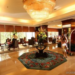 Отель Copthorne Orchid Hotel Penang Малайзия, Пенанг - отзывы, цены и фото номеров - забронировать отель Copthorne Orchid Hotel Penang онлайн интерьер отеля фото 3