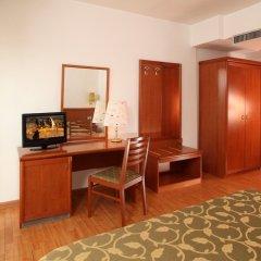 Отель Ciampino Италия, Чампино - 6 отзывов об отеле, цены и фото номеров - забронировать отель Ciampino онлайн удобства в номере фото 2