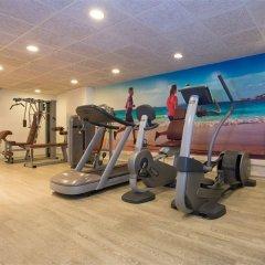 Отель Iberostar Albufera Playa фитнесс-зал фото 4
