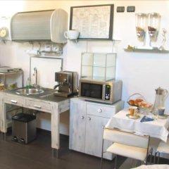 Отель B&B Il Rustico Турате в номере фото 2