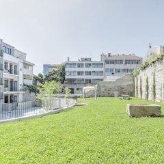 Апартаменты BO - Santos Pousada Turistic Apartments