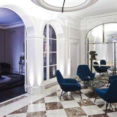 Hotel Vernet - Paris Champs Elysées интерьер отеля фото 3