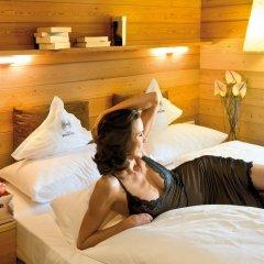 Отель Forestis Dolomites спа