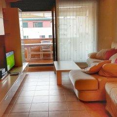 Отель Turomar Испания, Льорет-де-Мар - отзывы, цены и фото номеров - забронировать отель Turomar онлайн комната для гостей фото 2