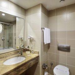 Sunis Kumköy Beach Resort Hotel & Spa – All Inclusive ванная фото 2