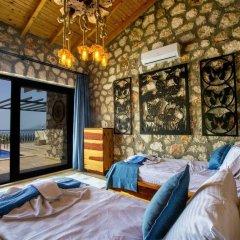 Villa Akropol Турция, Патара - отзывы, цены и фото номеров - забронировать отель Villa Akropol онлайн комната для гостей фото 2