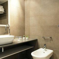 Отель Mh Apartments Family Испания, Барселона - отзывы, цены и фото номеров - забронировать отель Mh Apartments Family онлайн ванная фото 2