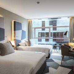 Отель Room Mate Aitana Нидерланды, Амстердам - - забронировать отель Room Mate Aitana, цены и фото номеров комната для гостей фото 5