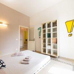 Апартаменты St. Peter's Cupola Apartment комната для гостей фото 2
