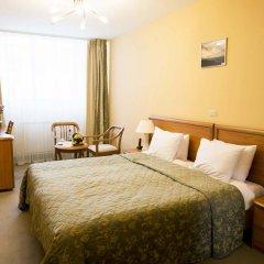 Гостиница Байкал Бизнес Центр 4* Стандартный номер разные типы кроватей фото 3